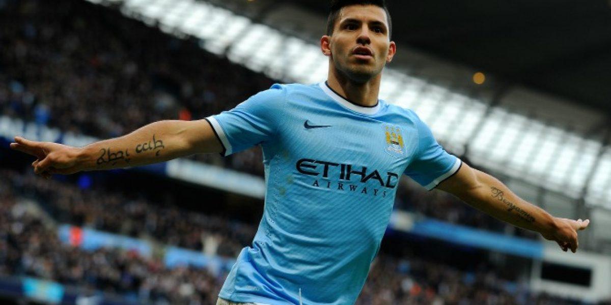 ¡Equipazo! Dos sudamericanos escogidos como los mejores jugadores de la Premier League