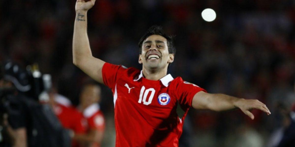 Jorge Valdivia y lo que viene: