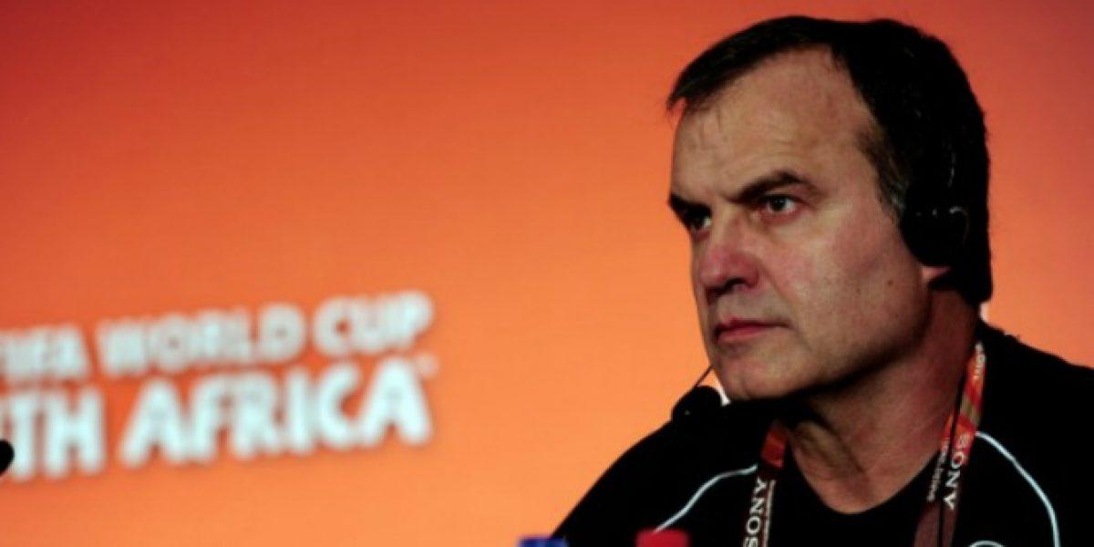 ¿Será Bielsa? Federación peruana aseguró que anunciará a su nuevo DT antes de marzo