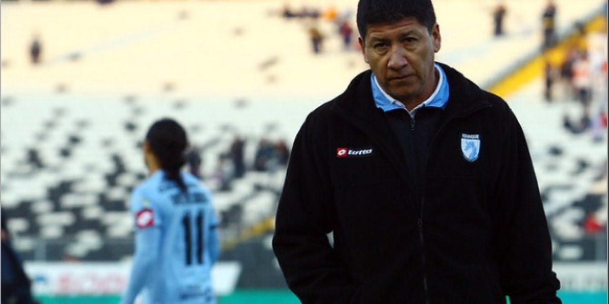 Movidas: Ex Colo Colo sería el último refuerzo de Deportes Iquique