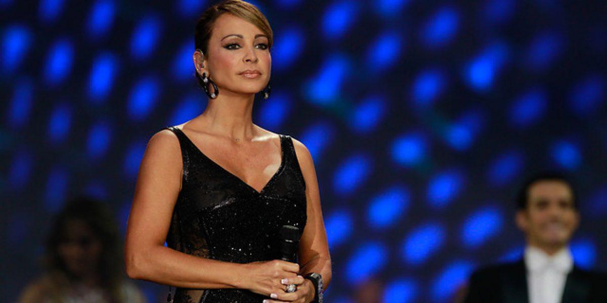 Eva Gómez revela la verdadera razón por la que se bajó del Festival de Viña