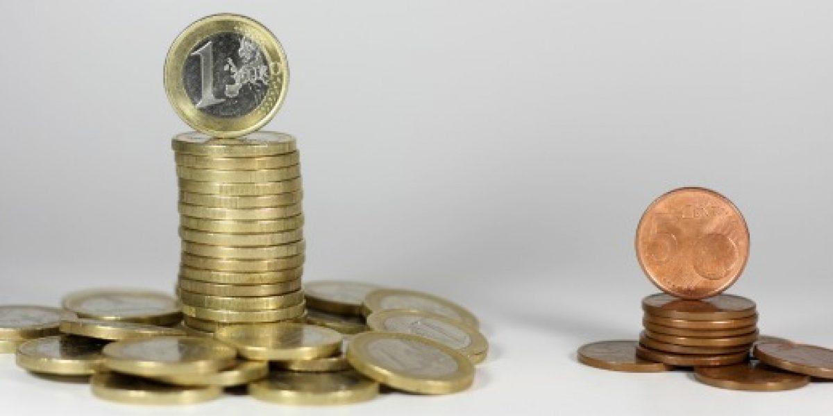 Estudio: 3% de los más ricos del mundo tienen el 20% del ingreso colectivo global