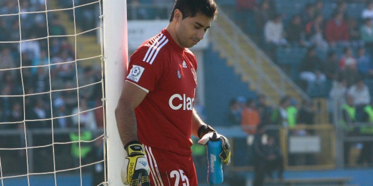 Nueva denuncia en contra de Herrera y jugador no se presenta a citación