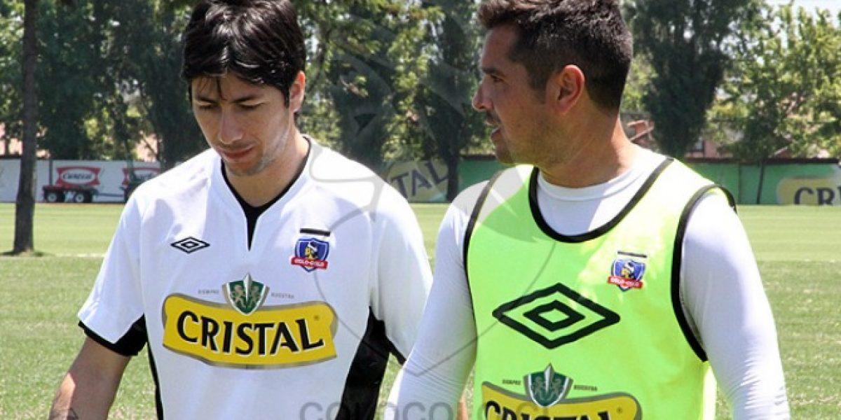 Valdés no debutaría este domingo y Domínguez podría emigrar