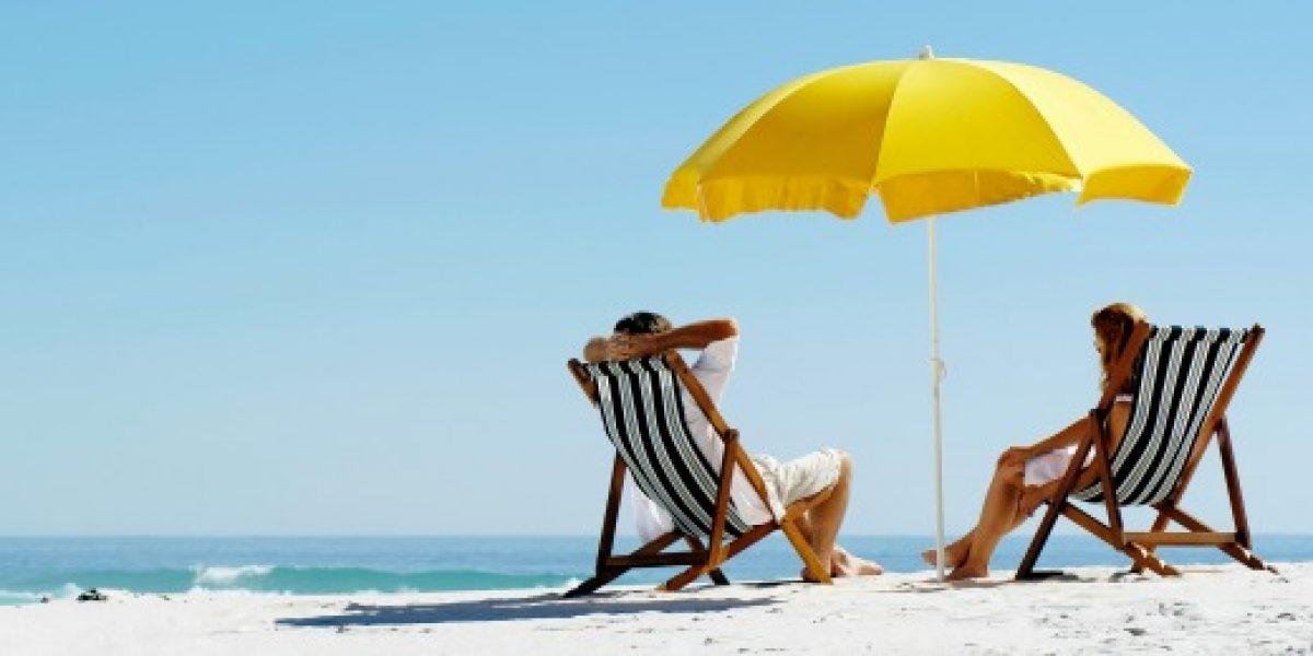 ¿Sale de vacaciones? Recomendaciones a tomar en cuenta en arriendos y alojamientos