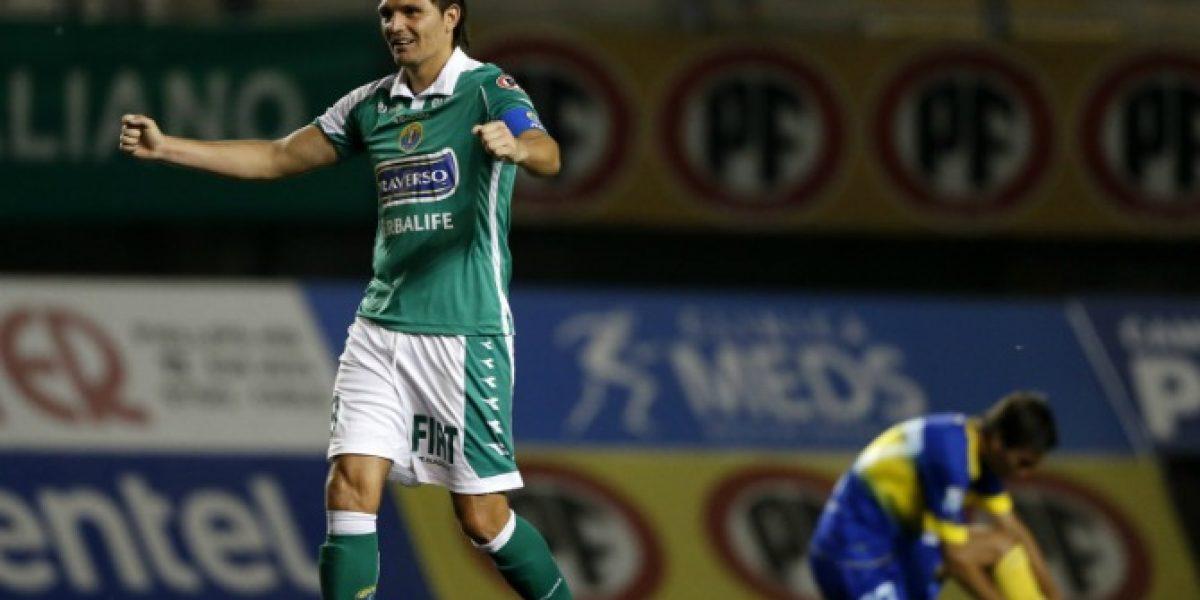 Rafael Olarra: