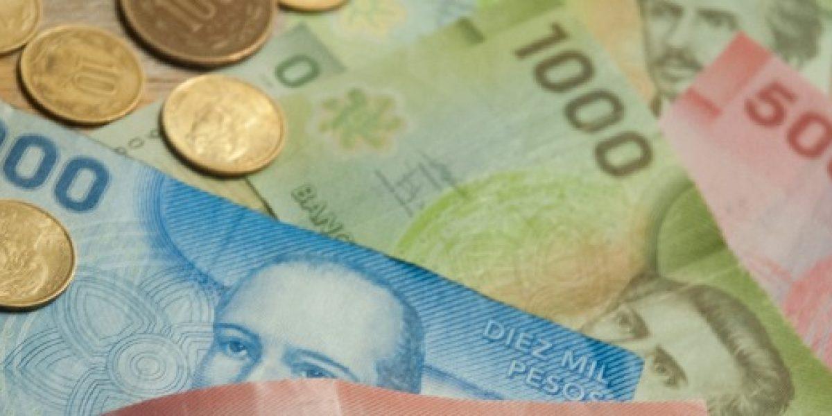 Estudio muestra los niveles de sueldos y empleabilidad en diferentes sectores