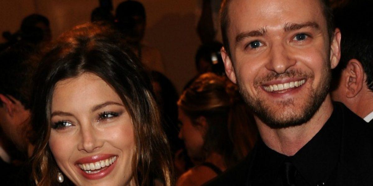 Justin Timberlake y Jessica Biel esperan su divorcio
