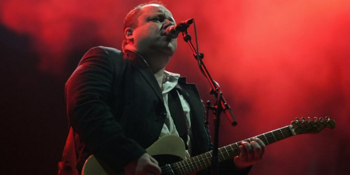 Pixies publican por sorpresa nuevas canciones inéditas en