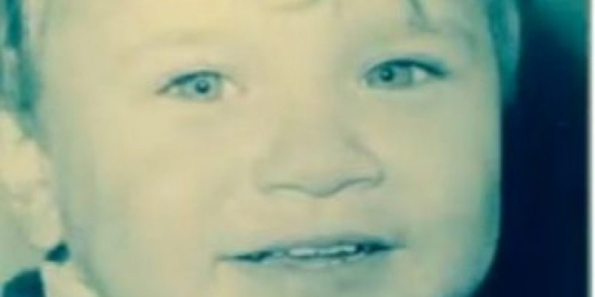 Así era yo cuando niño: Jordi Castell