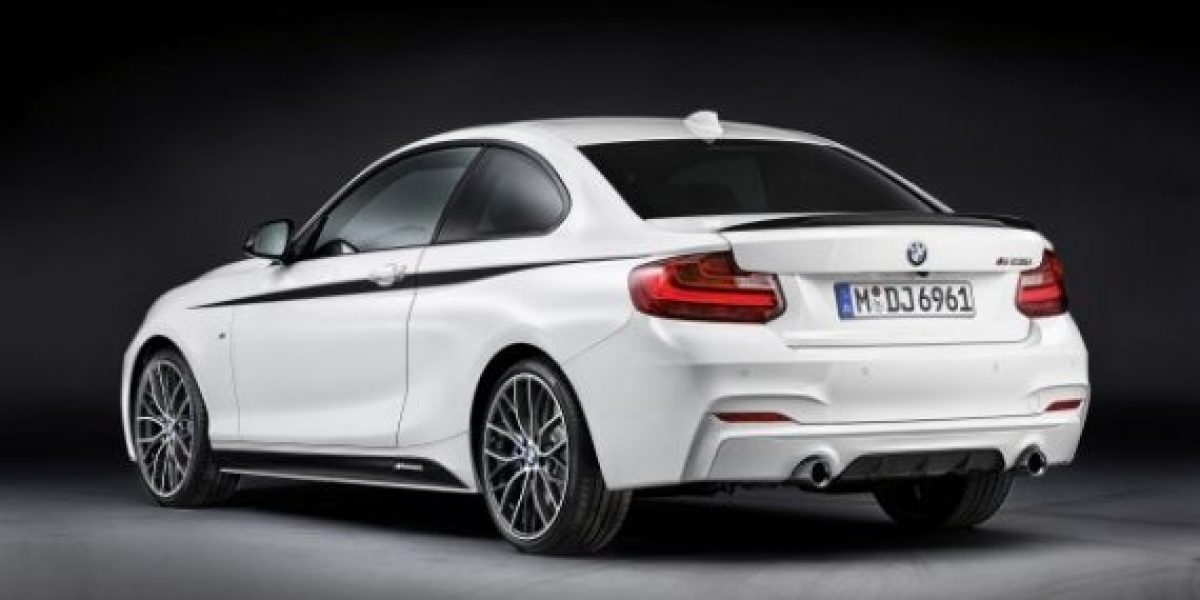 Conoce lo nuevo de BMW en modelo compacto