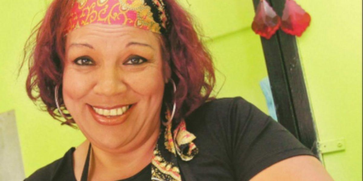 Recordada actriz lucha por volver a la TV luego de estar en la cárcel