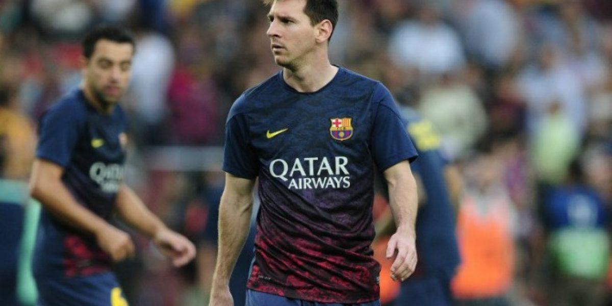 En España aseguran que hay un club dispuesto a pagar 400 millones de euros por Messi