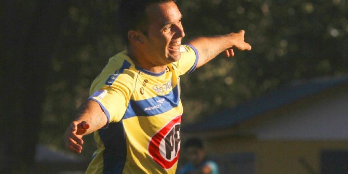Universidad de Concepción venció a Cobreloa en su debut en el Clausura