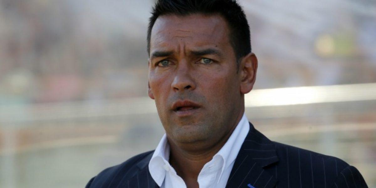 Fernando Gamboa: