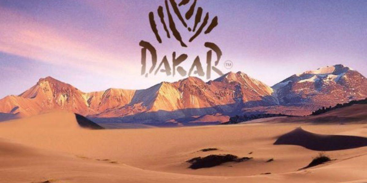 Más de 500 mil personas llegarían al inicio del Dakar 2014