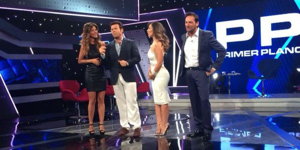 Lucía López deslumbró en su debut en