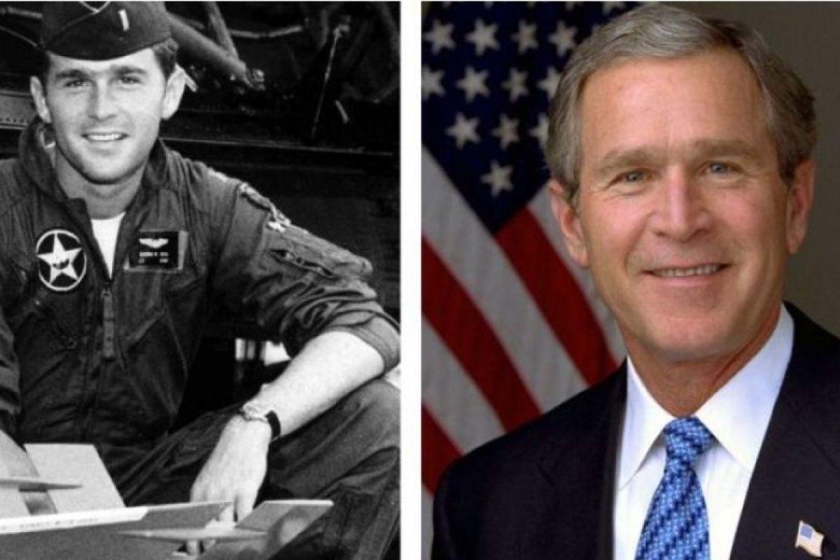 Foto:George W. Bush Foto: AcidCow. Imagen Por: