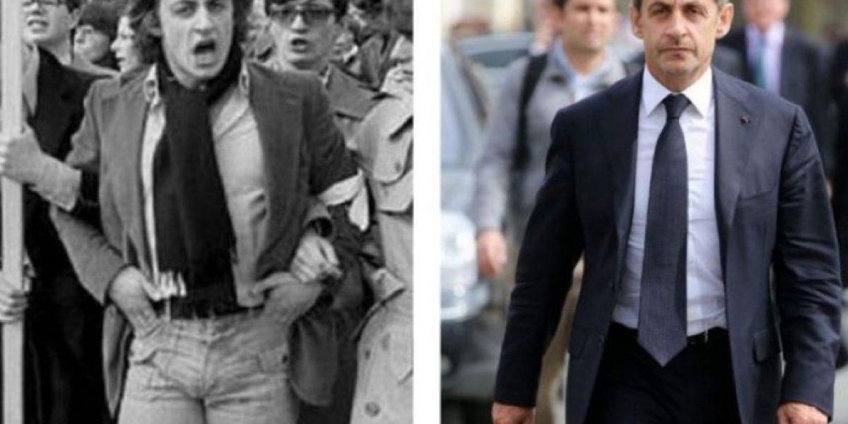 FOTOS: Cuando los políticos fueron jóvenes