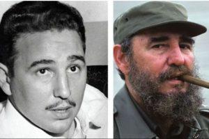 Foto:Fidel Castro Foto: AcidCow. Imagen Por: