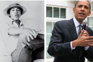 Foto:Barack Obama Foto: AcidCow. Imagen Por: