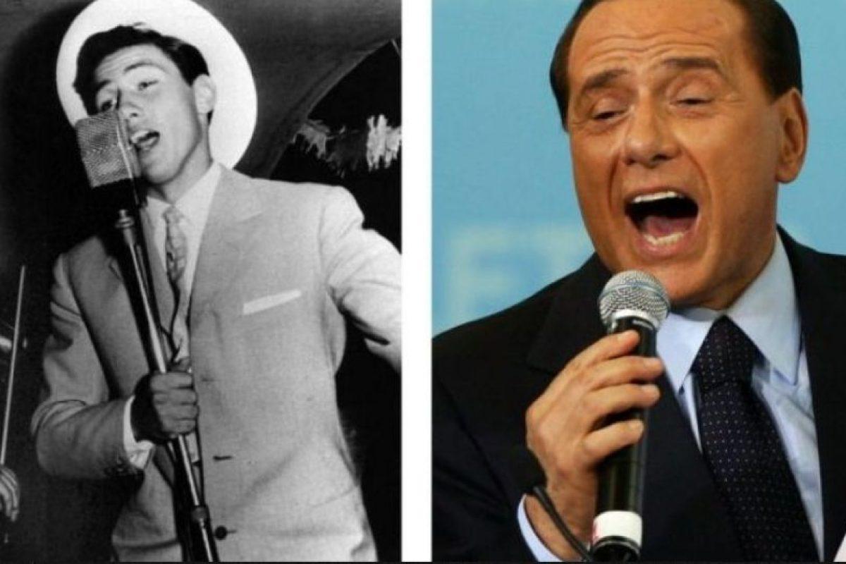 Foto:Silvio Berlusconi Foto: AcidCow. Imagen Por:
