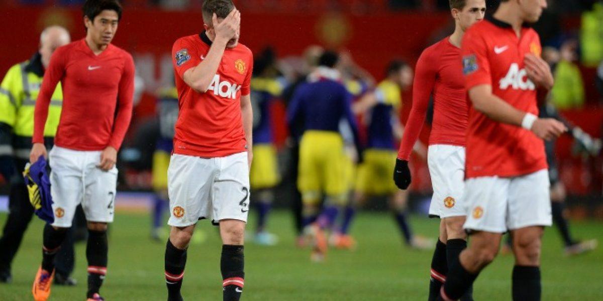 Unos sí otros no: Dispar suerte de los equipos grandes de inglaterra en la FA Cup