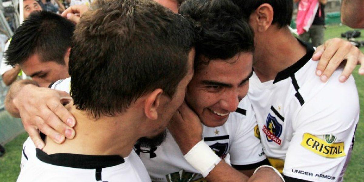 Felipe Flores tras su heroica jornada: