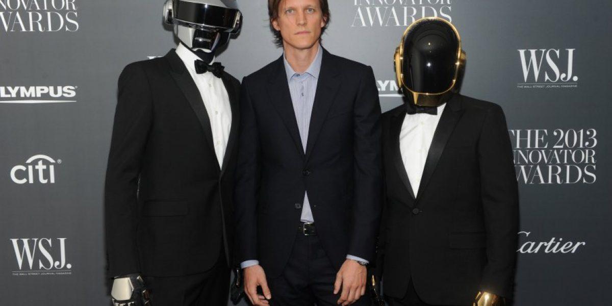 Daft Punk se presentará en los Grammy 2014