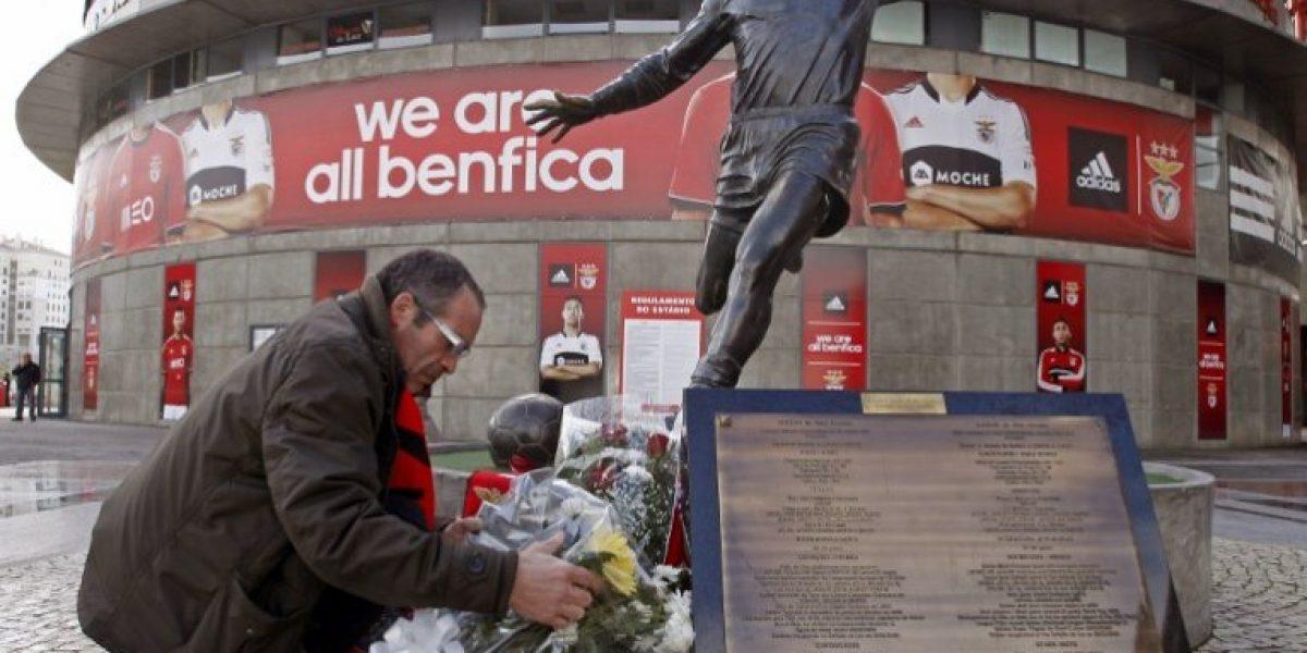 Se fue una leyenda: Falleció Eusebio, el mejor futbolista de Portugal