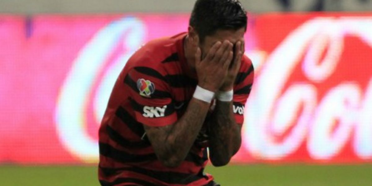 Rodrigo Millar fue titular en empate de Atlas ante Tijuana