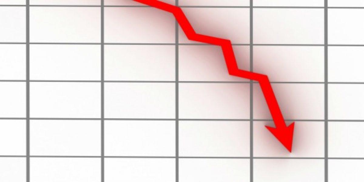 Apenas 2,8% crece la economía en noviembre pasado