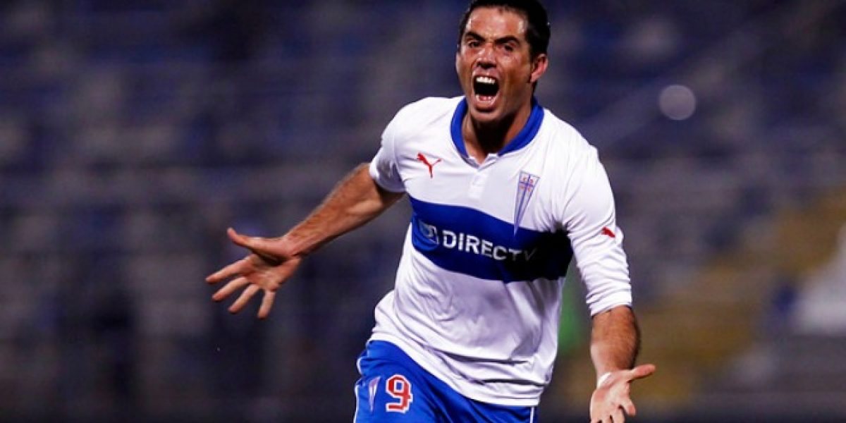 Movidas: Daud Gazale prepara su retorno al fútbol chileno