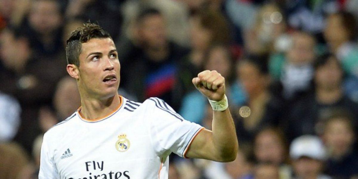 Cristiano Ronaldo confirma su presencia en la entrega del