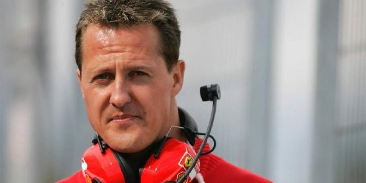 Esquiador grabó el accidente de Schumacher de forma accidental