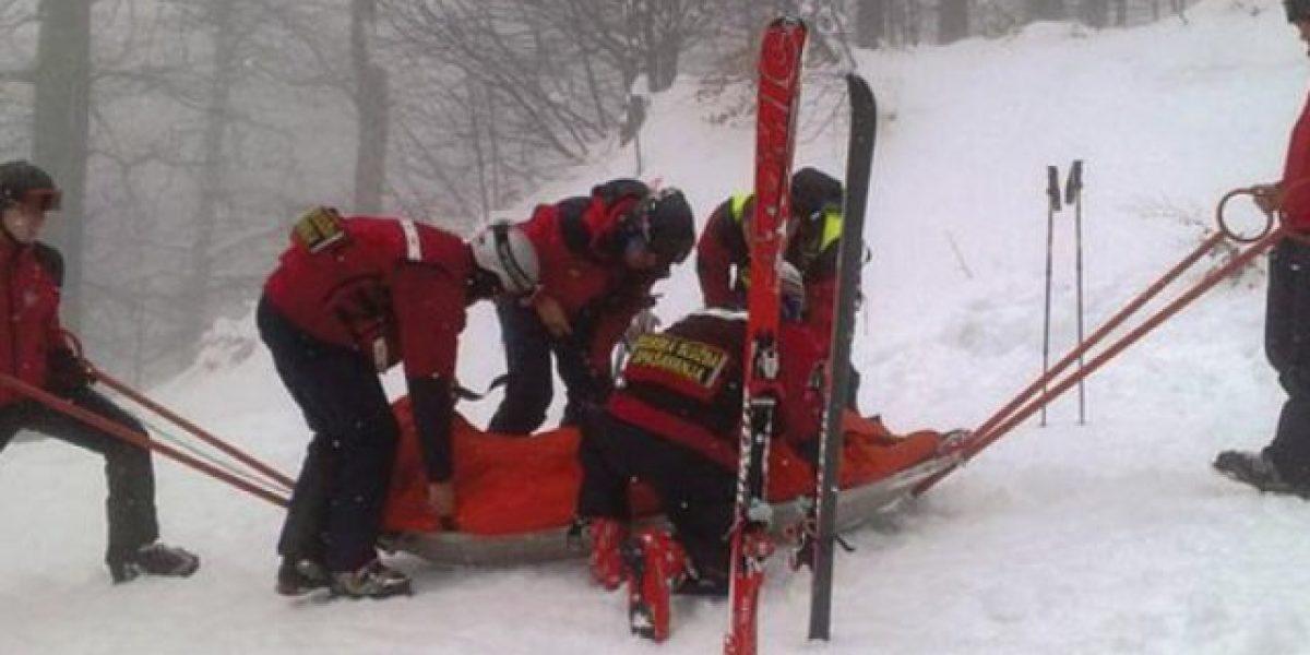 Los investigadores darán detalles del accidente de Schumacher el miércoles