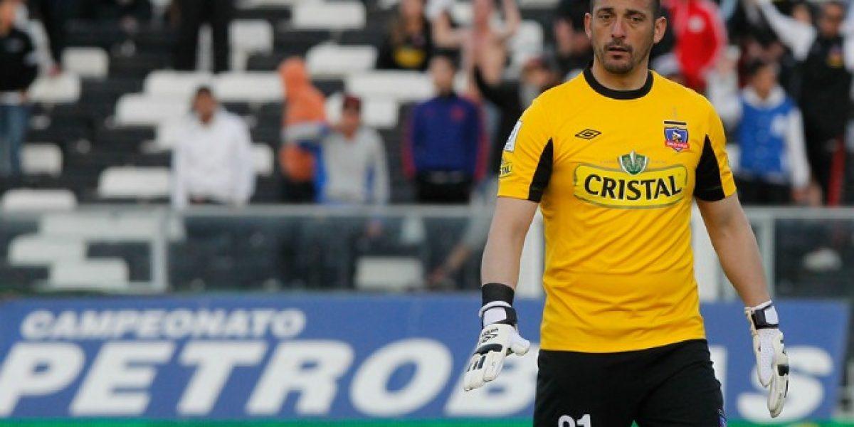 Eduardo Lobos se desahoga:
