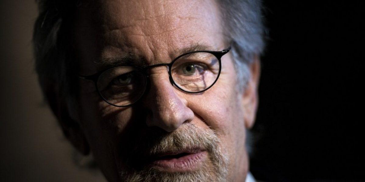 Spielberg prepara película sobre la conquista de los aztecas con Javier Bardem