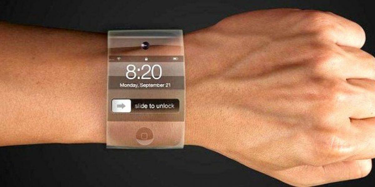 Galería: los dispositivos tecnológicos que se vendrían en 2014