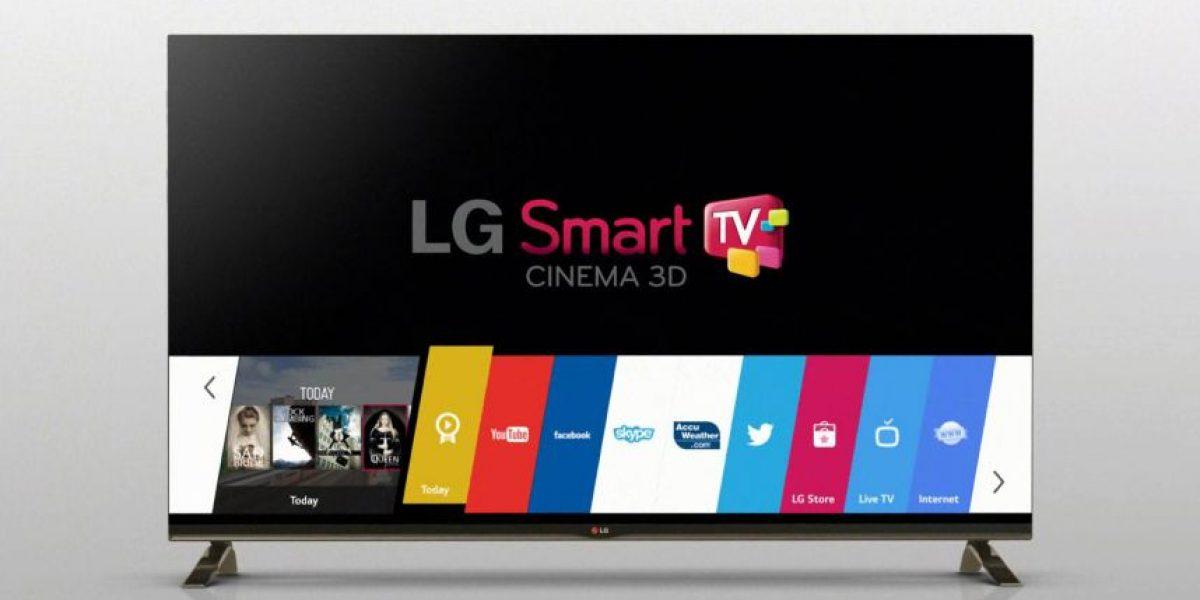 CES 2014: LG presenta nuevo sistema operativo para sus Smart TV
