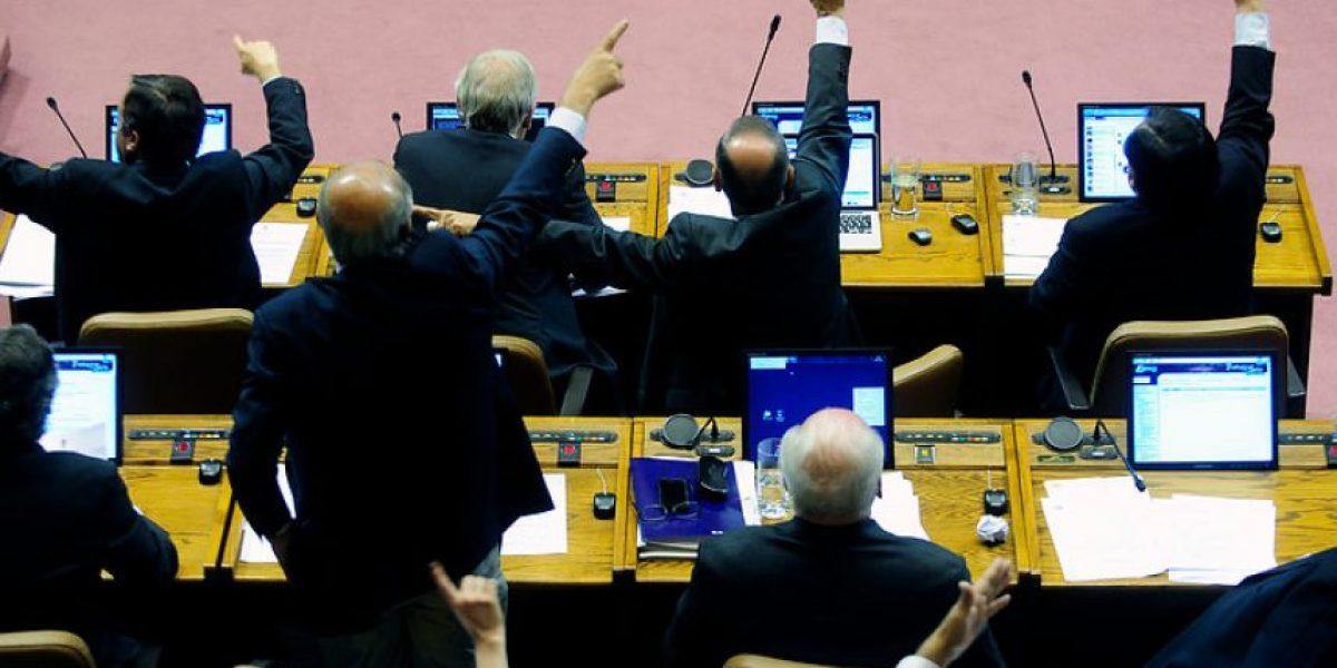 En polémica y encendida votación Cámara despacha reforma clave para cambiar el binominal
