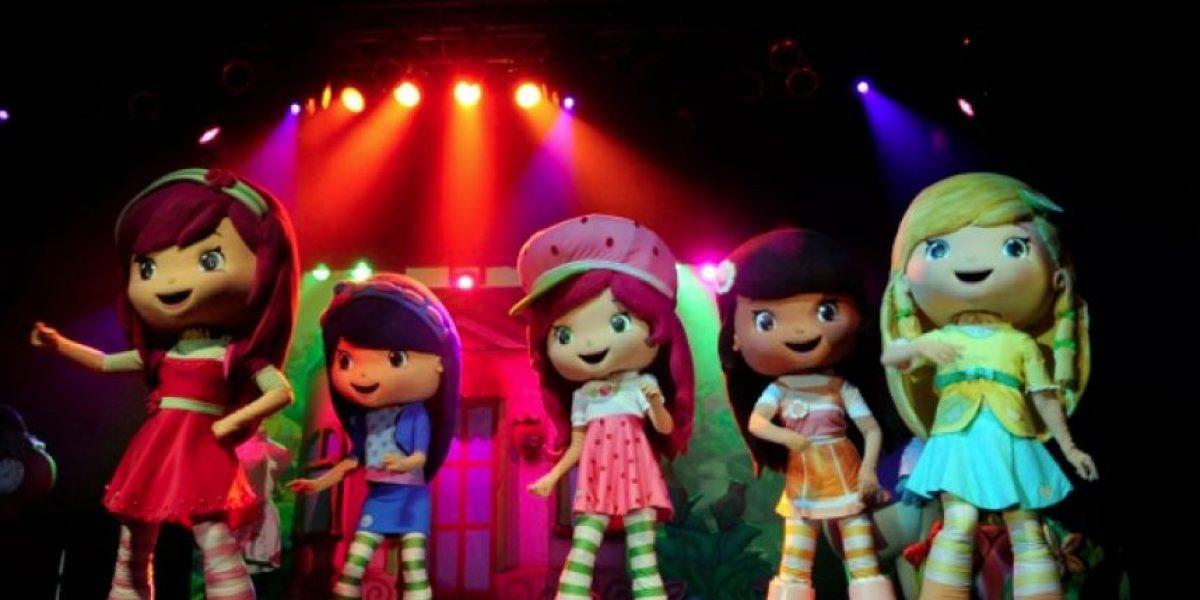 [CONCURSO CERRADO] Ganadores de una entrada doble para el Camp Kids Festival