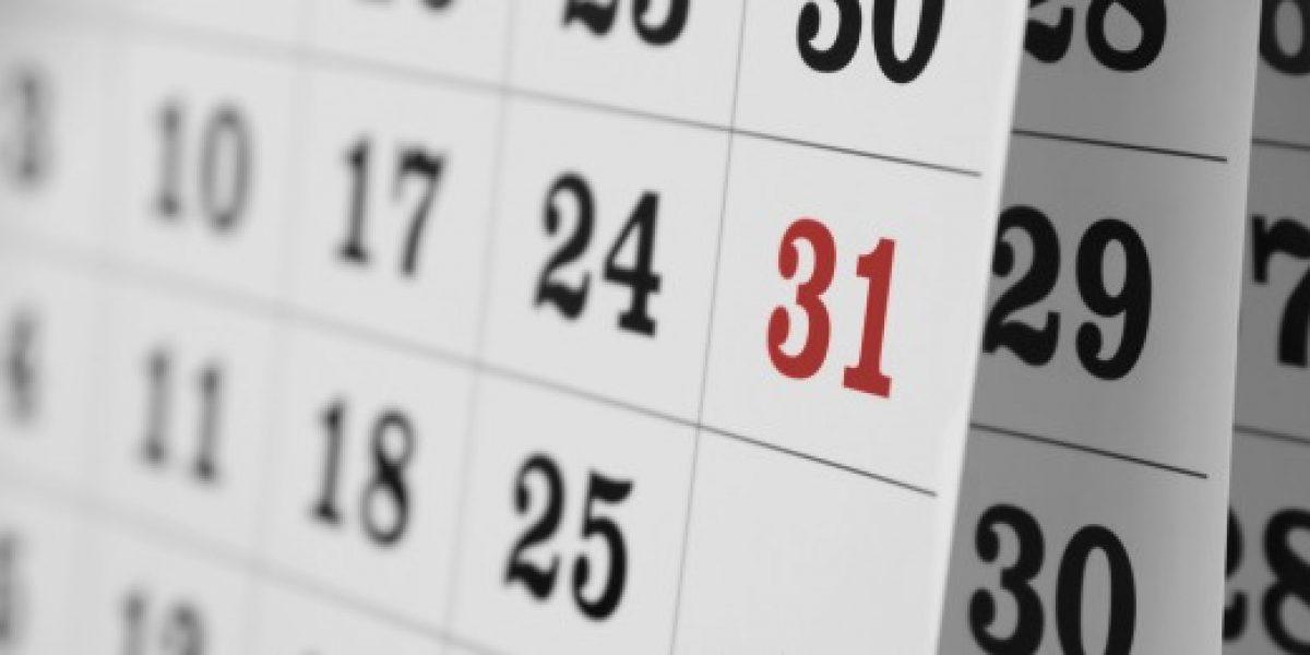 CCS: feriados de 2014 costarían US$2.440 millones