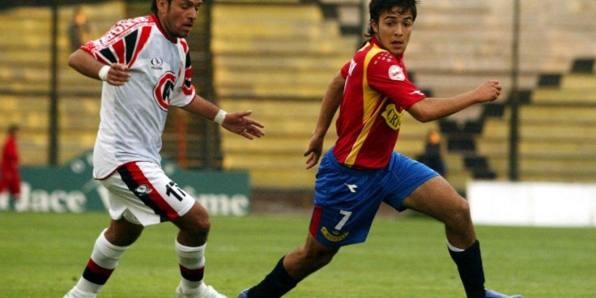 Huaquipán destaca posible llegada de Paredes a Colo Colo y anticipa su despedida