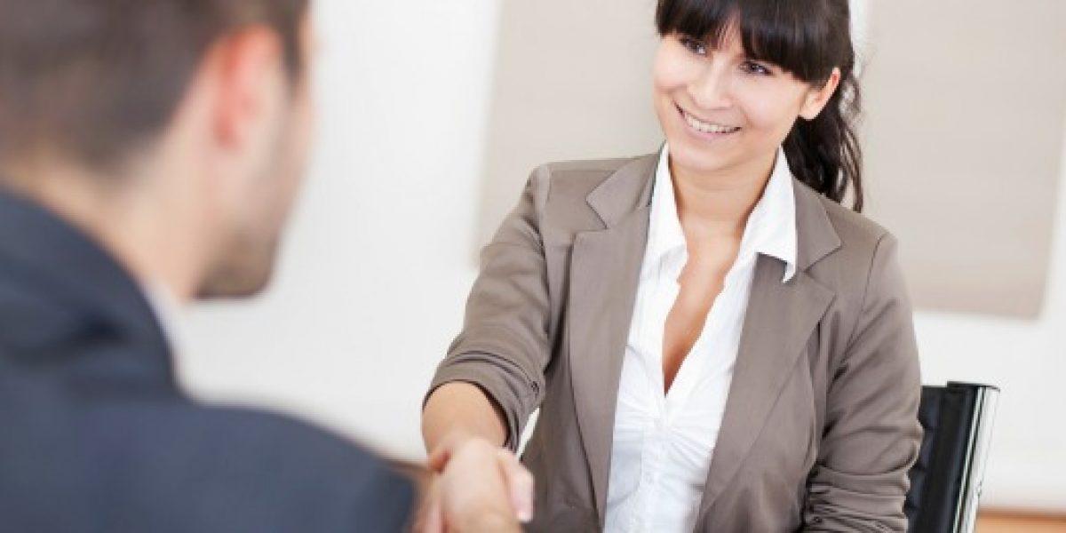 Seis consejos para conseguir el empleo que quieres