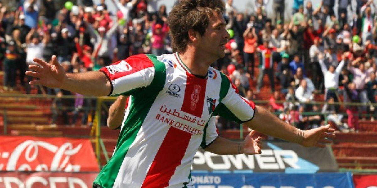 Diego Chaves y su llegada a O