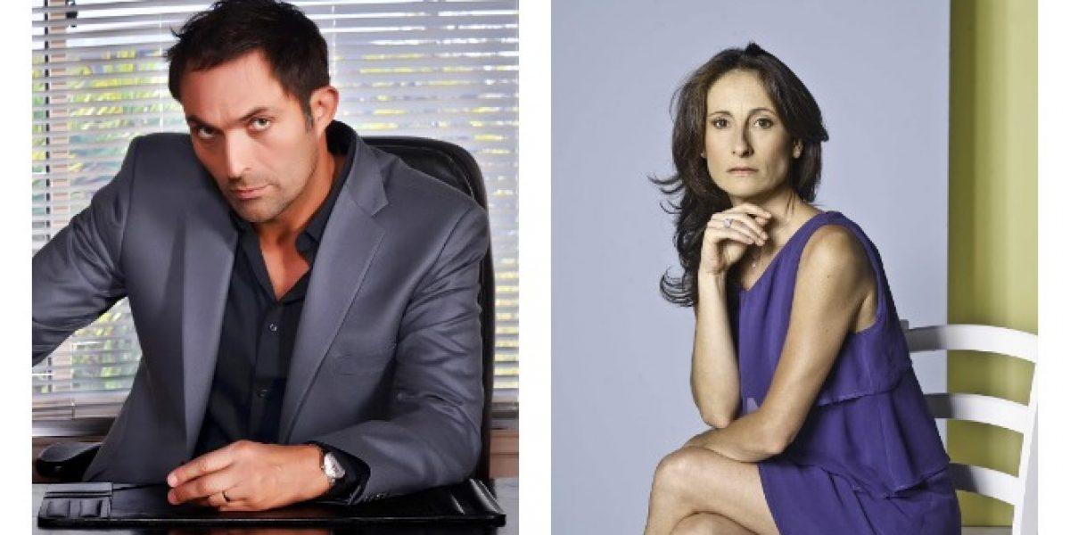 Otros dos actores de TVN son tentados por Mega