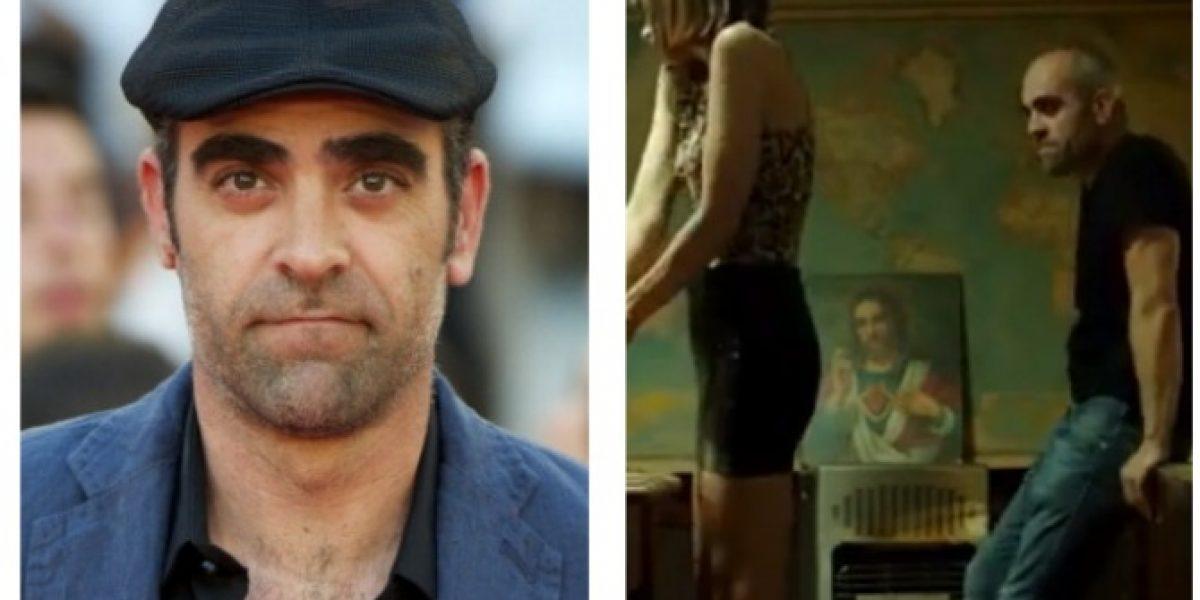 Actor español pide perdón en su país por participar en polémico video de