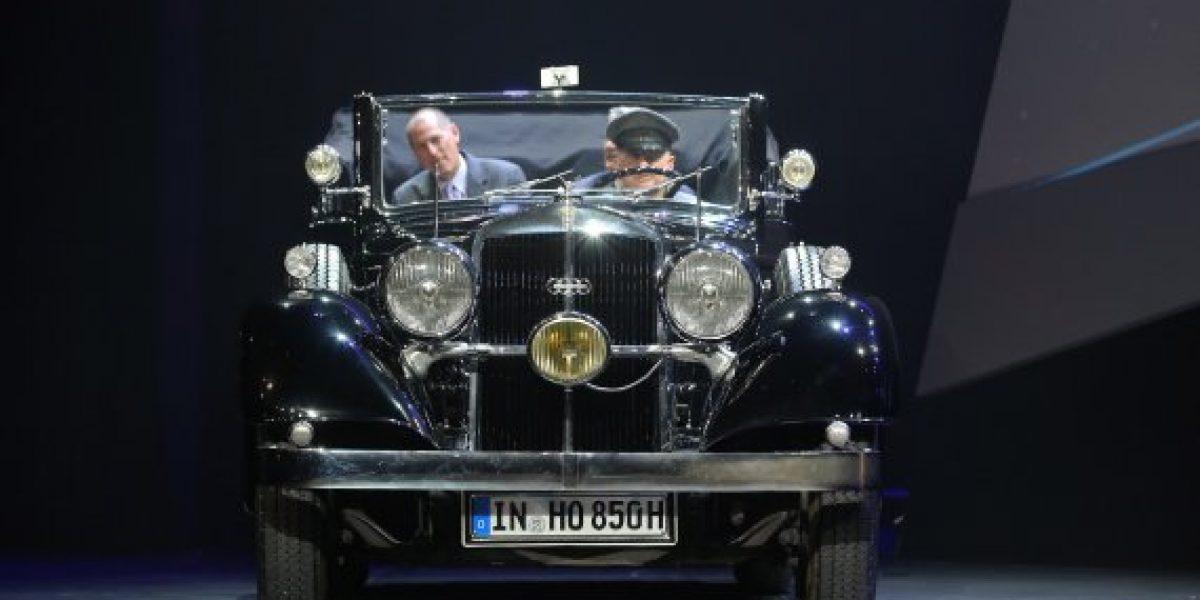 Audi muestra sus tecnologías en CES 2014