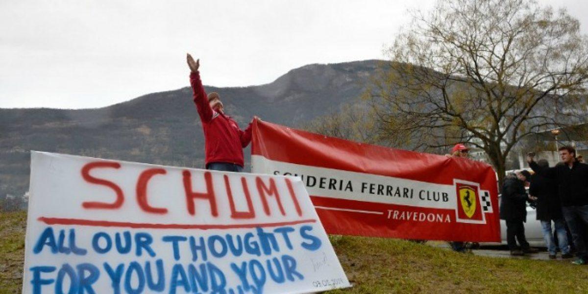Investigación reveló que Schumacher sufrió accidente a velocidad normal